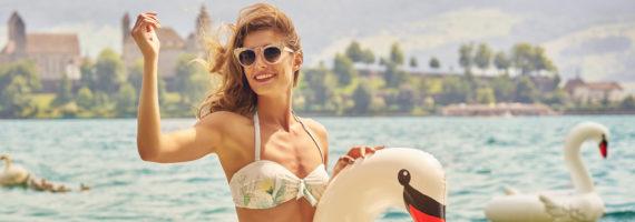 Madame Pierre Bikini