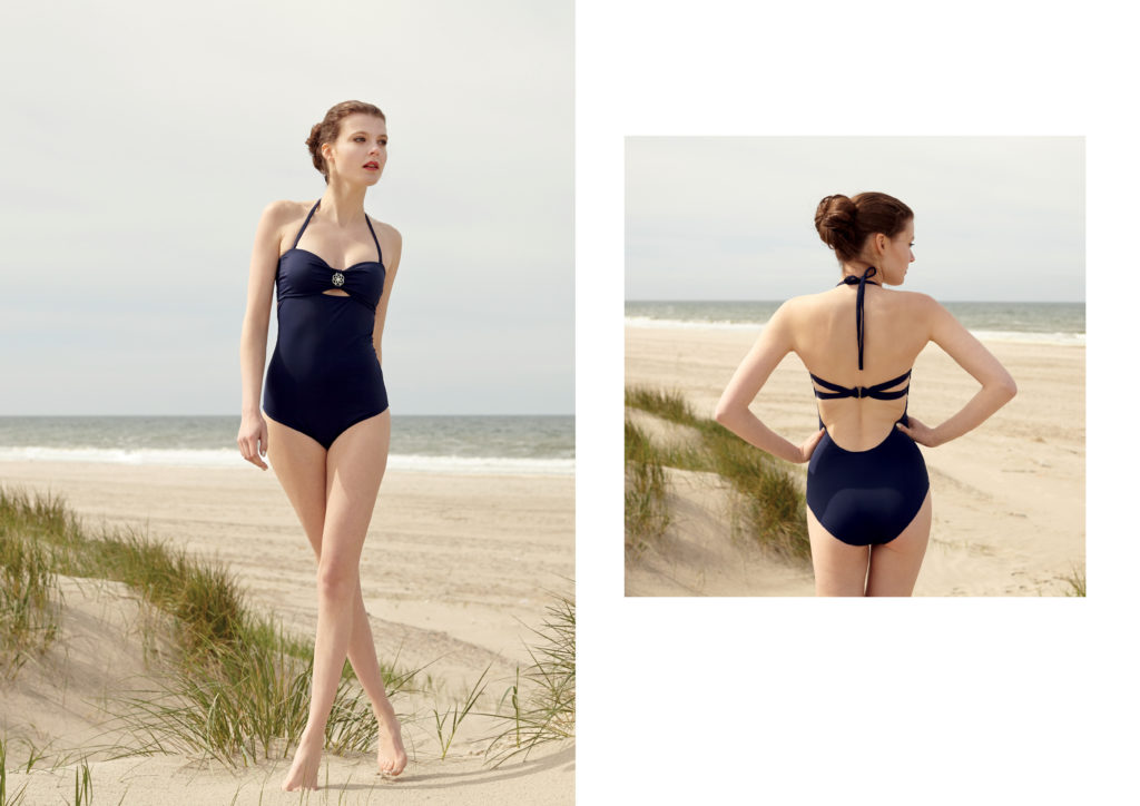 Madame Pierre Swimwear F-S 201514