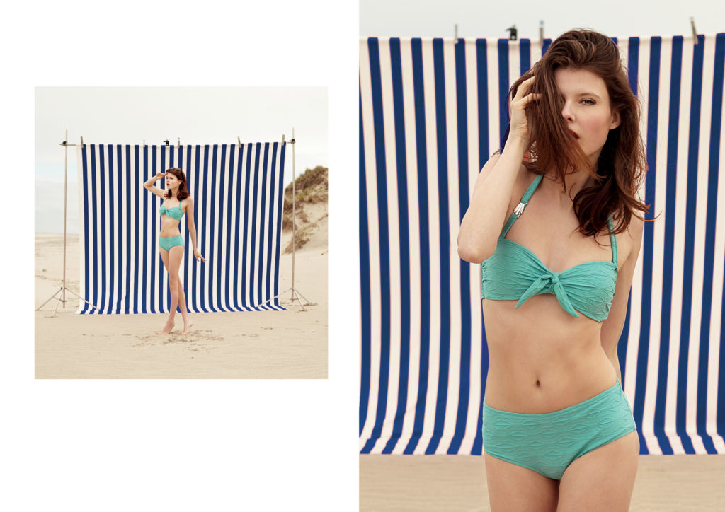 Madame Pierre Swimwear F-S 201515
