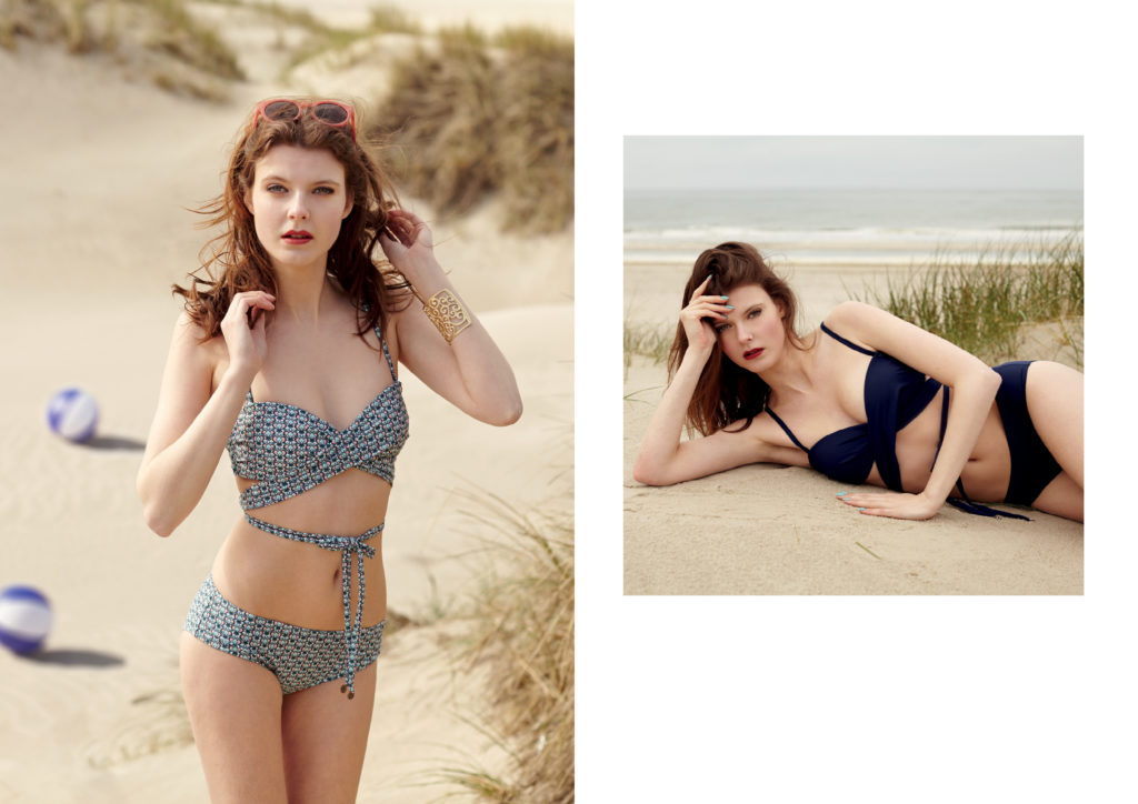 Madame Pierre Swimwear F-S 20154