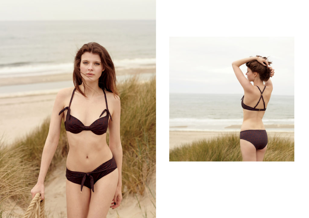 Madame Pierre Swimwear F-S 20158