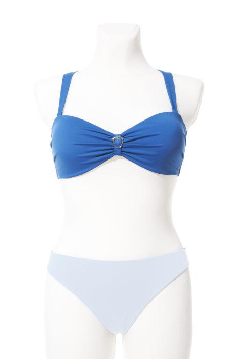 'BAYEUX' Bikini Bandeau