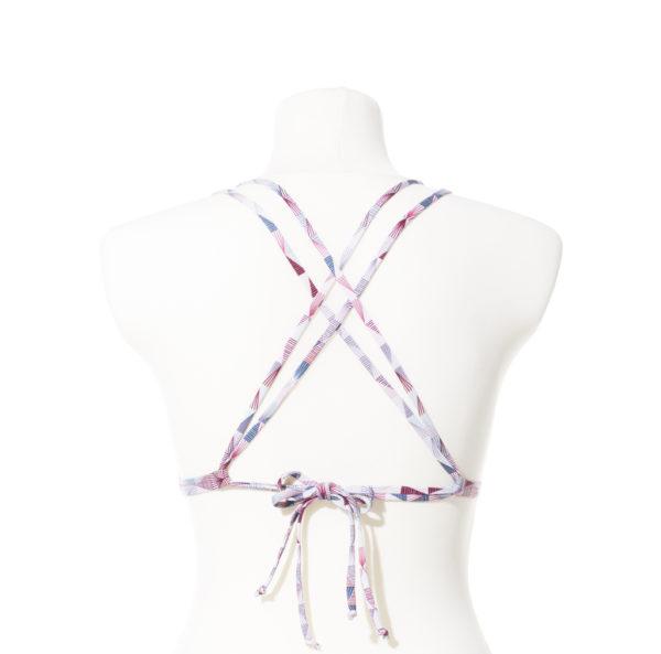 'CHEUX' Triangel Bikini