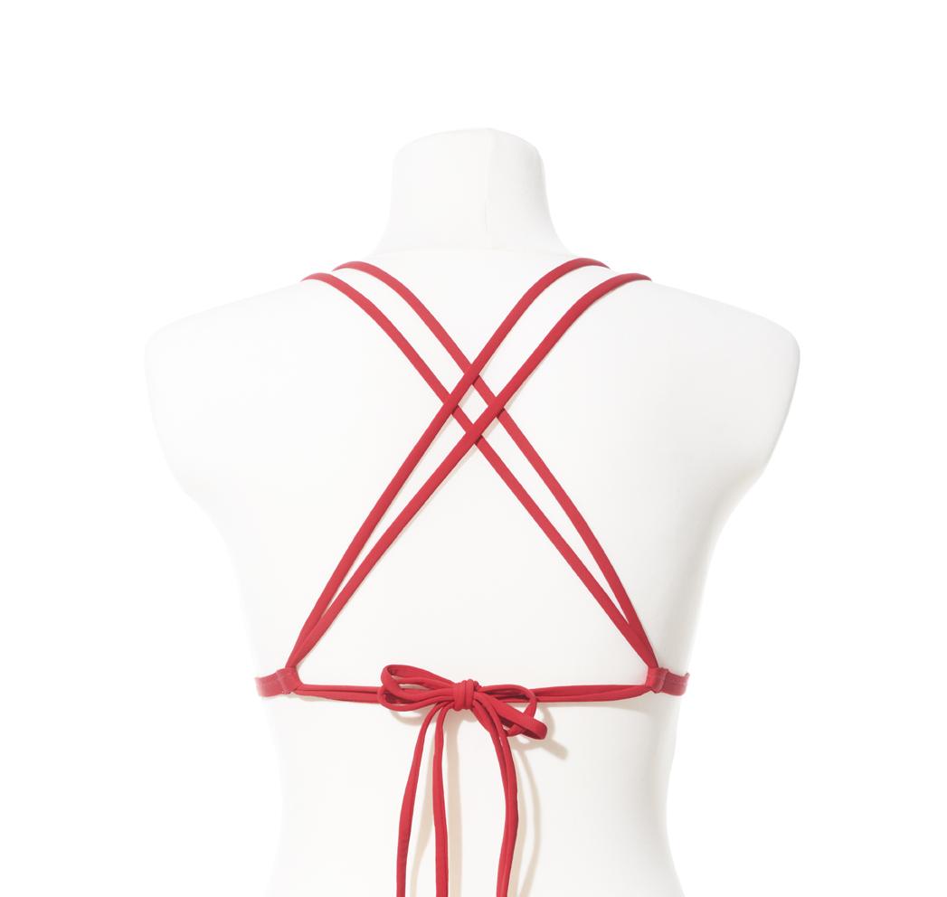 'VAUVILLE' Triangel Bikini
