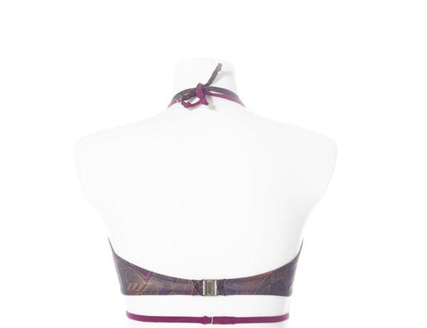 'AURÉLIE' Bandeau Bikini