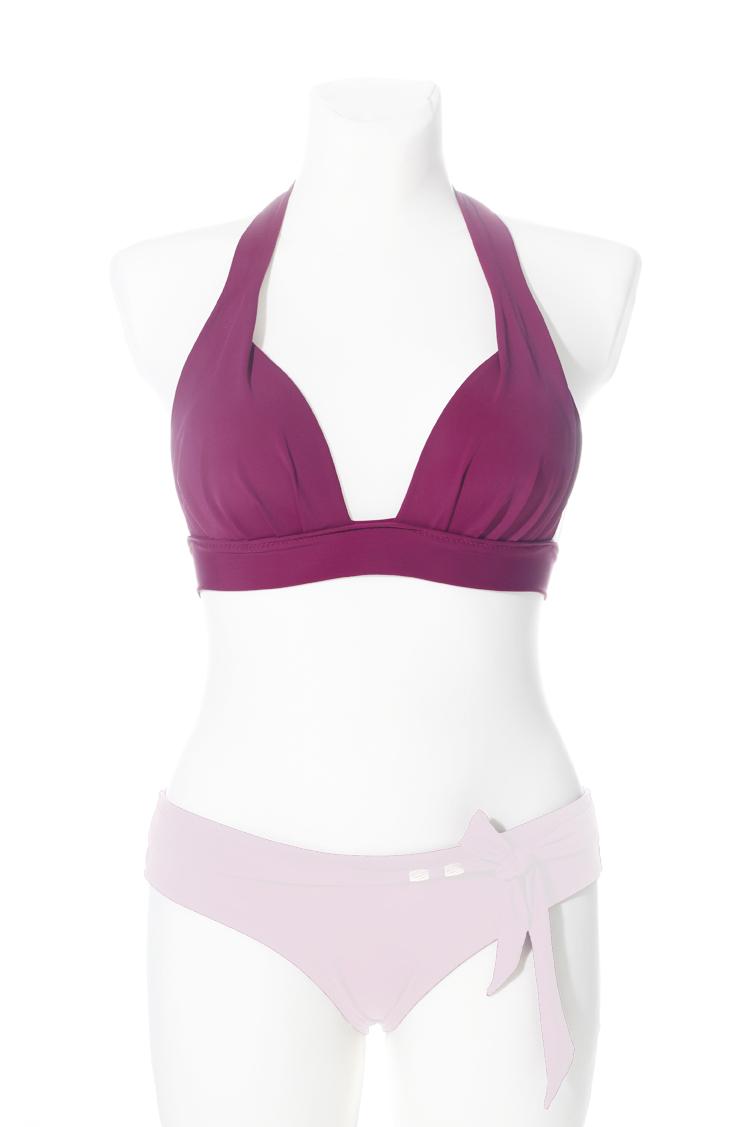 'JOSCELINE' Triangel Bikini