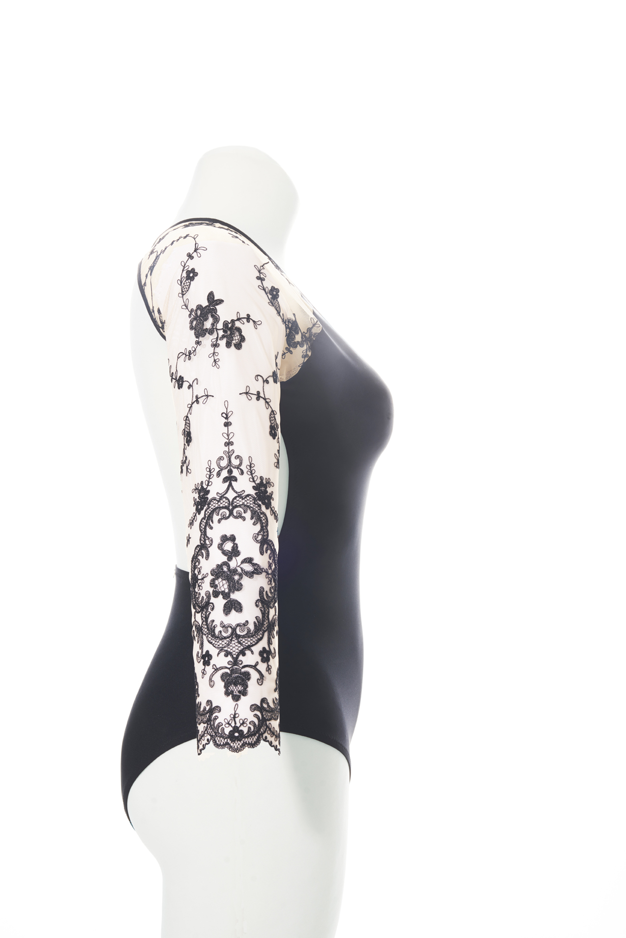 'KEIRA' onepiece Body
