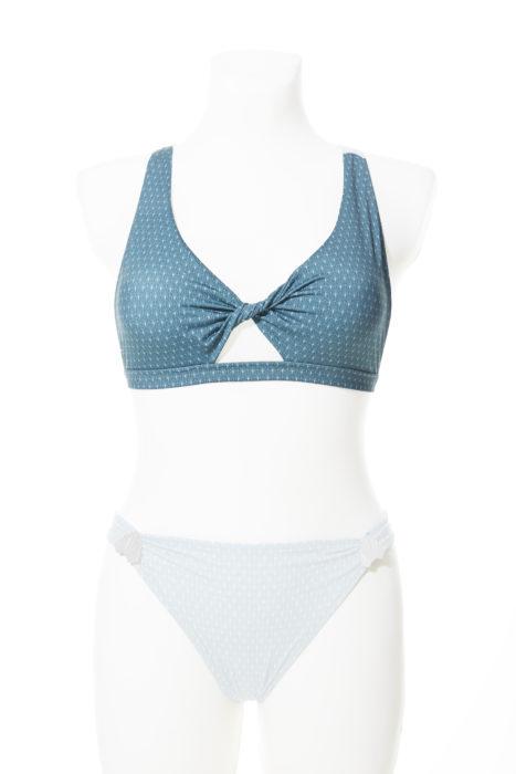 'ELAIA' Bikini Triangel Form