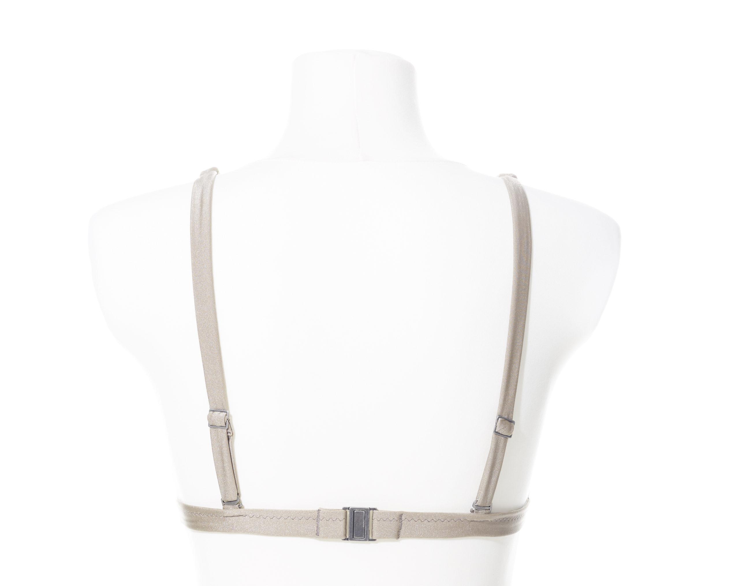 'HAZEL' Bikini Triangel Form