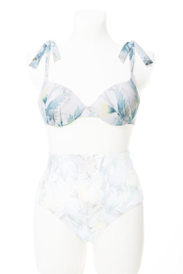 'HOLLY' Bikini BH Form