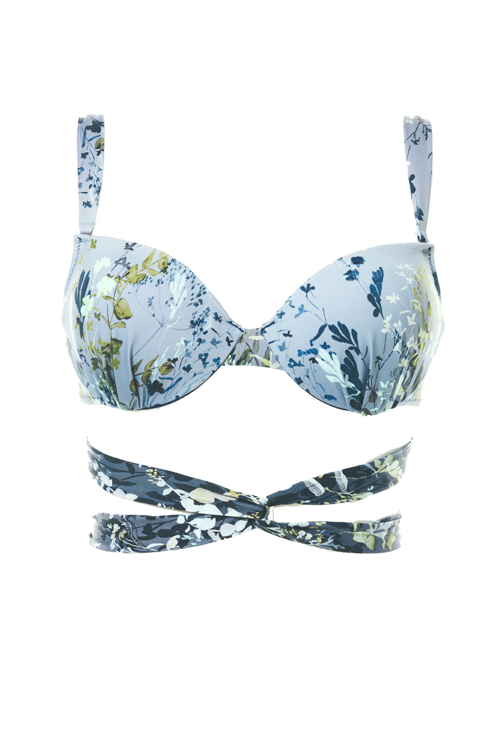 'LIVIA' Bikini BH Form