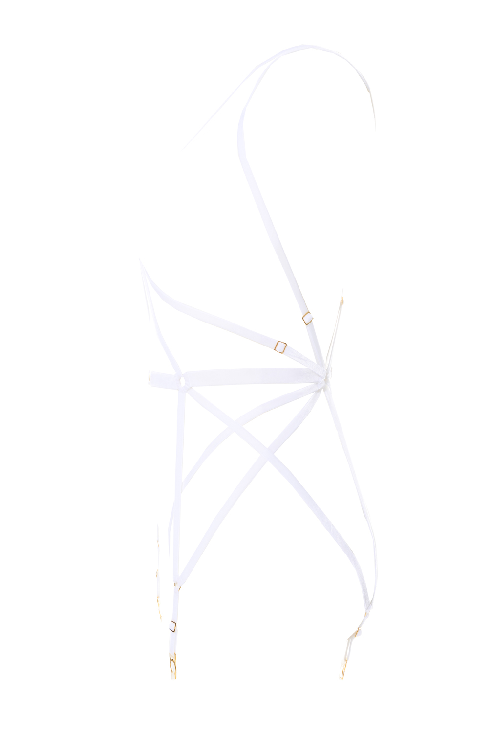 'MARIE BLANCHE' Harness