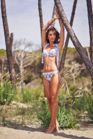 'ALESSIA' Bikini BH Form
