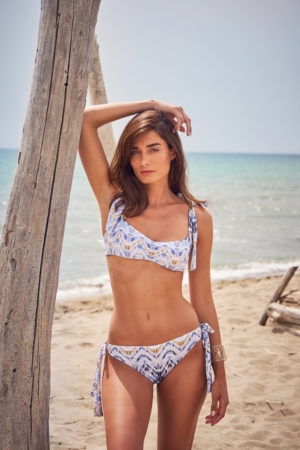 'SOFIA' Bikini Triangel Form
