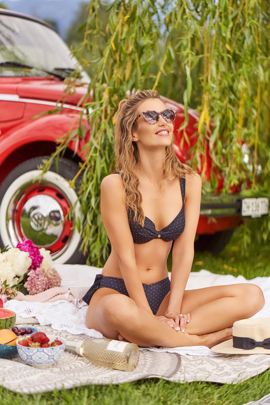 LUCY Bikini BH-Form