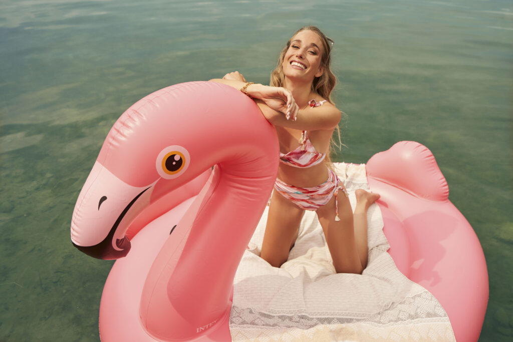 Neue Bikini Kollektion SUMMER BREEZE